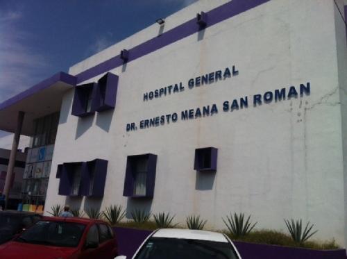 hospital-meana