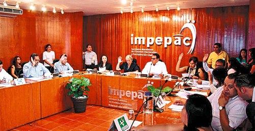 IMPEPAC