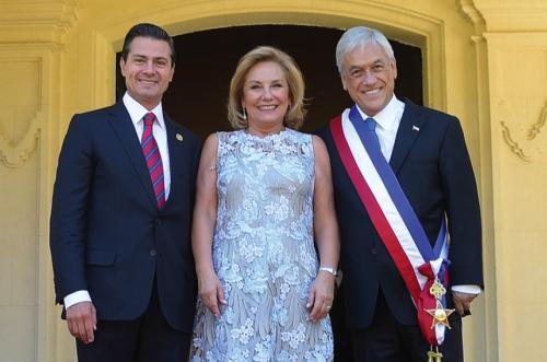 PEÑA EN CHILE