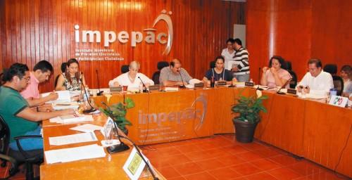 IMPEPAC DEBATE