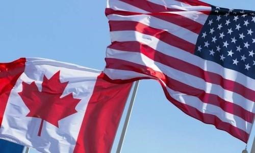CANADÁ & EUA