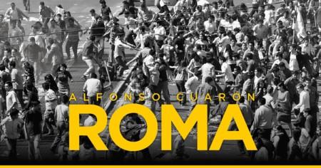ROMA EN EL CM