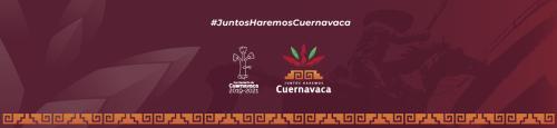 logo ayuntamiento de cuernavaca