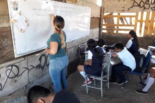 EDUCACIÓN RECURSOS