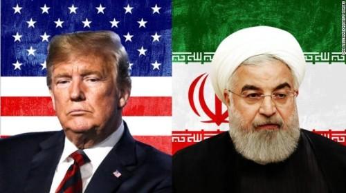 TRUMP E IRAN